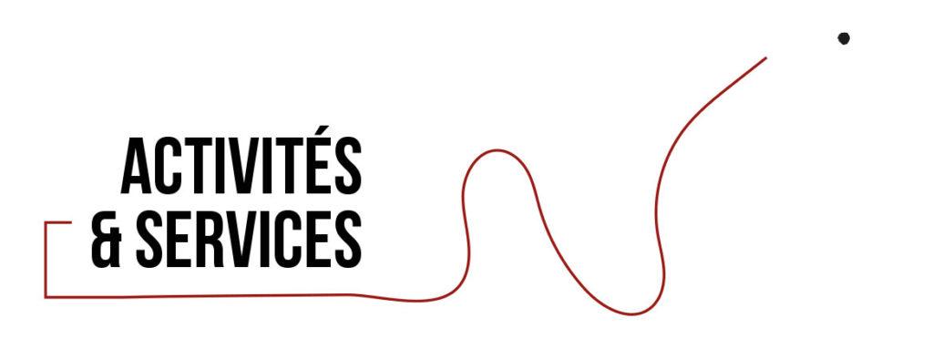 Aires Libres - Activités et Services